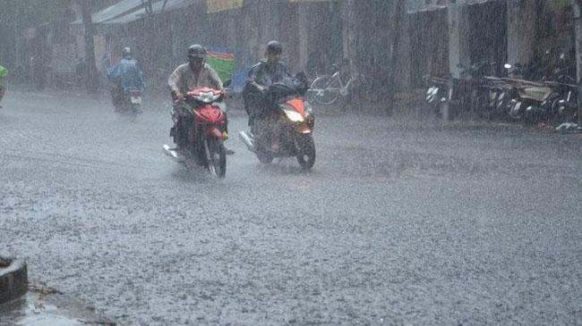 Dự báo thời tiết, Tin thời tiết, Thời tiết hôm nay, Thời tiết, Tin bão mới nhất, Tin bão. Áp thấp nhiệt đới, Thời tiết Hà Nội, Thời tiết nắng nóng bao giờ kết thúc