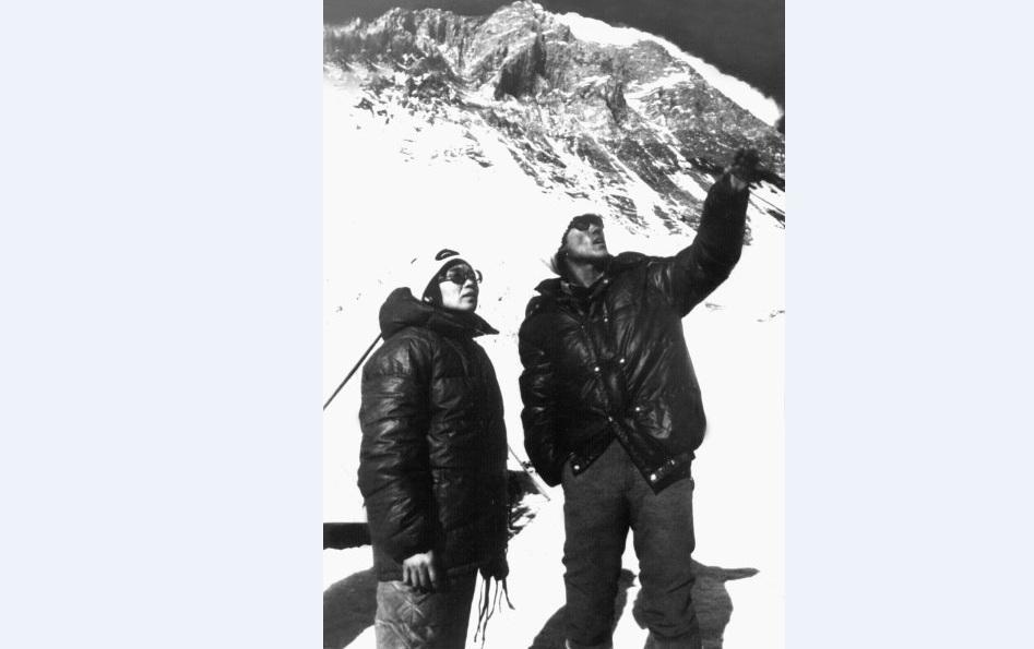 Junko Tabei là ai, junko tabei là ai, Junko Tabei, Junko Tabei la ai, Everest, đỉnh Everest, Junko Tabei chinh phục đỉnh everest, tin tức, tin tuc, đỉnh everest