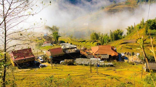 Dự báo thời tiết: Miền Bắc nắng hanh, Miền Trung, Tây Nguyên, Nam Bộ có mưa dông