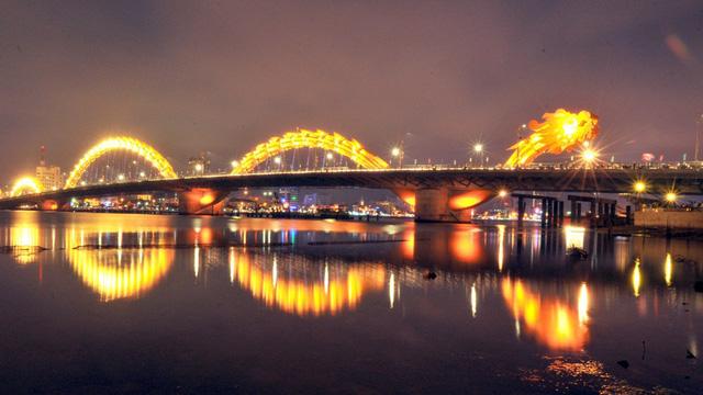 Đà Nẵng -  Thành phố du lịch thu hút khách quốc tế với nhiều giải pháp