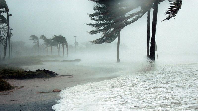 Bão số 5 đổ bộ đất liền các tỉnh từ Quảng Ngãi đến Khánh Hòa suy yếu thành áp thấp nhiệt đới