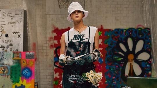 BTS, G-Dragon, BXH thần tượng Kpop tháng 11, Cuộc đua giữa BTS và G-Dragon, Jimin, Kang Daniel, BTS, Bigbang, G Dragon bám sát Jimin BTS, Blackpink, BTS Jimin, G Dragon