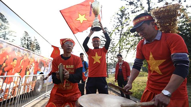Đón đội tuyển Việt Nam, Đón đoàn Thể thao Việt Nam, Đón U22 Việt Nam, trực tiếp đón u22 Việt Nam, trực tiếp đón đội tuyển Việt Nam, trực tiếp Đón đoàn Thể thao Việt Nam