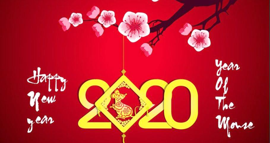 Lời chúc Tết 2020 ý nghĩa, bình an, may mắn và tài lộc năm Canh Tý