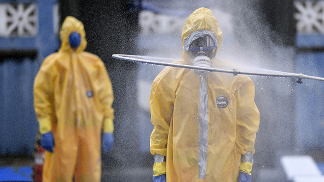 Tình hình dịch COVID-19 tại Việt Nam và thế giới cập nhật mới nhất: Bộ Y tế công bố có thêm 5 bệnh mới