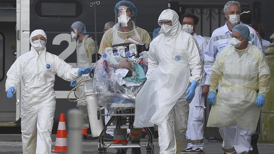 Số ca nhiễm corona ở Việt Nam ngày 5/4. Tình hình dịch corona ở ...