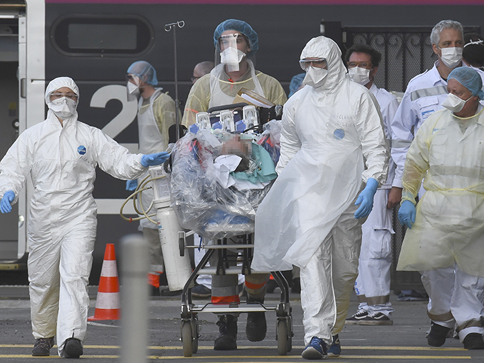 Tình hình dịch COVID-19 tại Việt Nam và thế giới cập nhật mới nhất từ Bộ Y tế