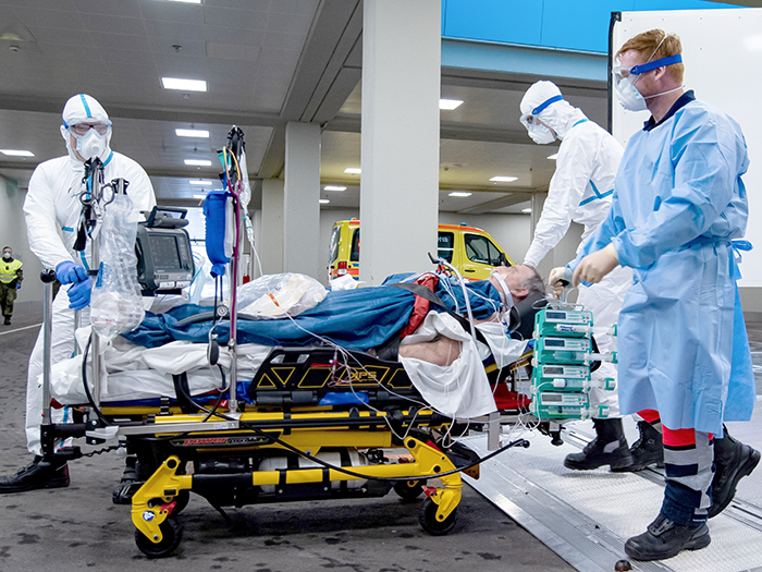 Tình hình dịch Covid-19 tại Việt Nam và tình hình dịch bệnh thế giới cập nhật mới nhất