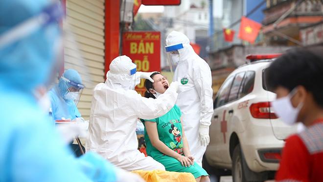 Tình hình dịch bệnh tại Việt Nam và thế giới cập nhật mới nhất