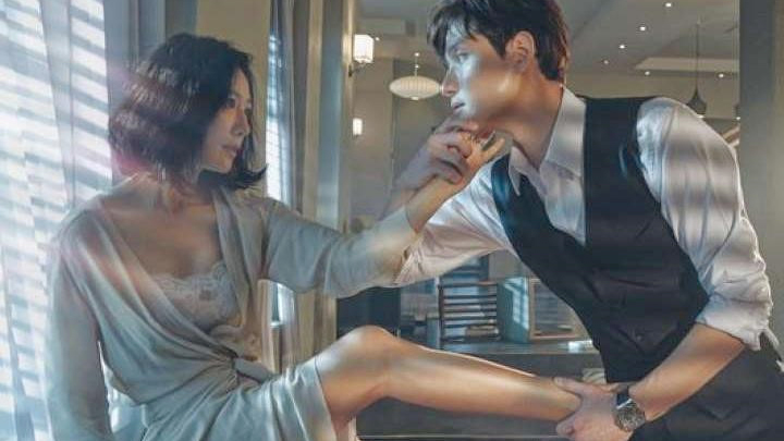 Thế giới hôn nhân, Thế giới hôn nhân tập 6, The World Of The Married, Thế giới hôn nhân tập 6, The World Of The Married tập 6, Kim Hee Ae, Park Hae Joon, ngoại tình,jTBC