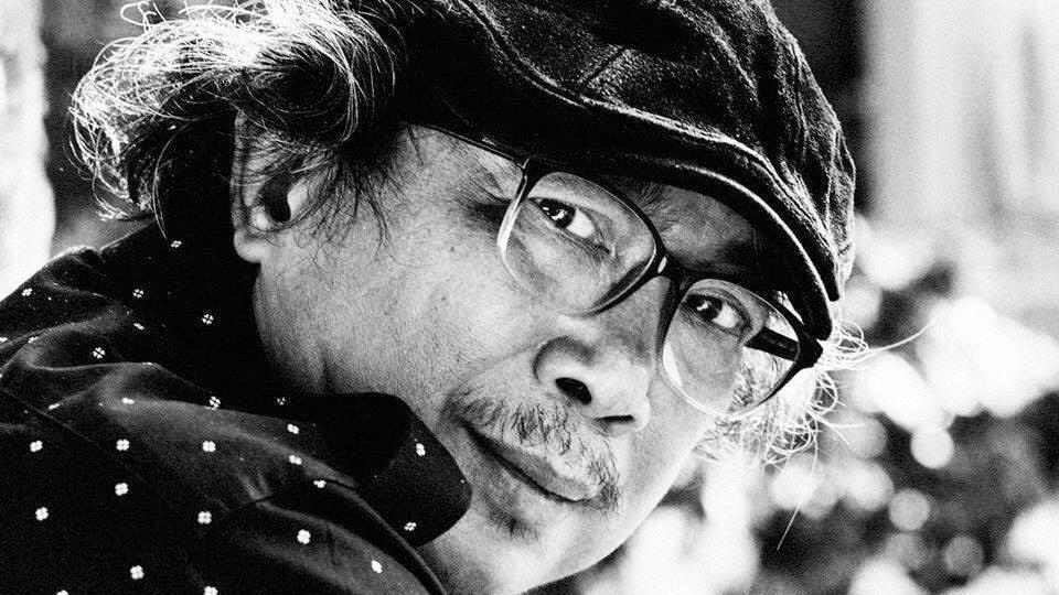 Nhà thơ Cao Xuân Sơn - Muốn thêm kiếp nữa để nhọc nhằn với thơ
