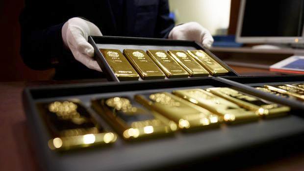 Giá vàng trong nước hôm nay 11/6 có tăng theo thế giới?