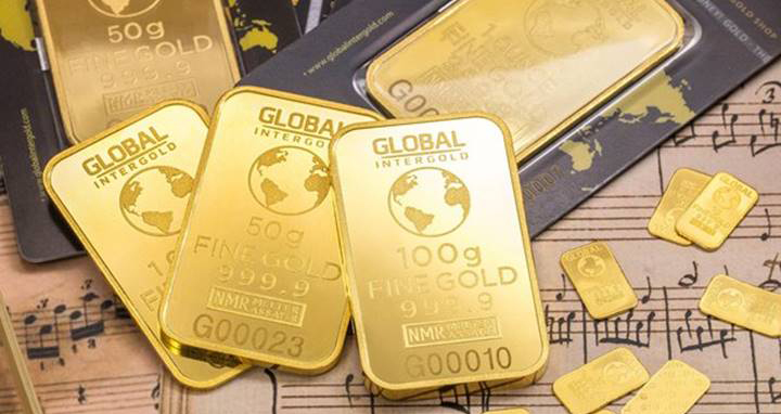 Giá vàng hôm nay 20/7 cập nhật diễn biến thị trường mới nhất