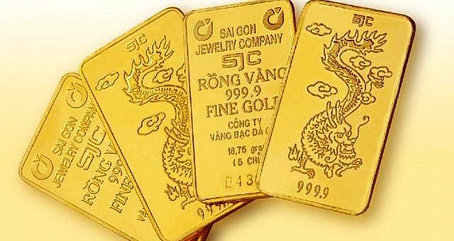 Giá vàng hôm nay: Cuối tuần có duy trì được đỉnh cao