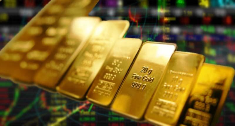 Giá vàng hôm nay cập nhật diễn biến cuối tuần