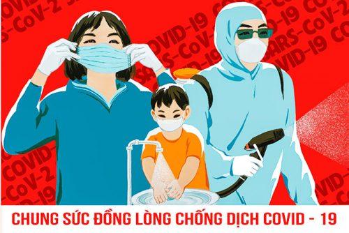 15 ngày Việt Nam không ghi nhận ca lây nhiễm Covid-19 trong cộng đồng