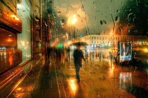 Dự báo thời tiết nhiều nơi có dông sét, dự báo bão trong tháng 10