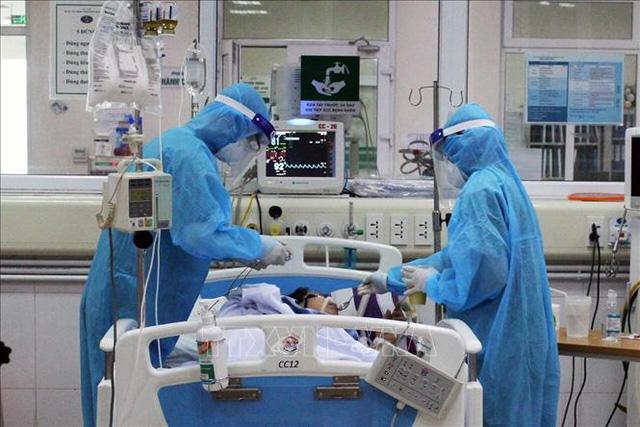 Đã có 1022 bệnh nhân Covid-19 được công bố khỏi bệnh