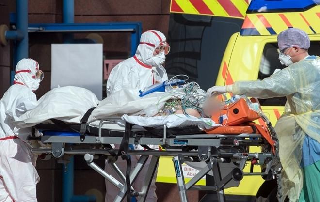 Tổng số ca nhiễm Covid-19 trên thế giới đã vượt mức 38 triệu