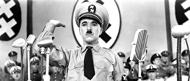 80 năm 'Kẻ độc tài' ra rạp: Khi 'vua hề' Charlie Chaplin nhại Hitler