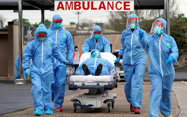 Thế giới hơn 45 triệu ca mắc Covid-19, gần 1,2 triệu người tử vong
