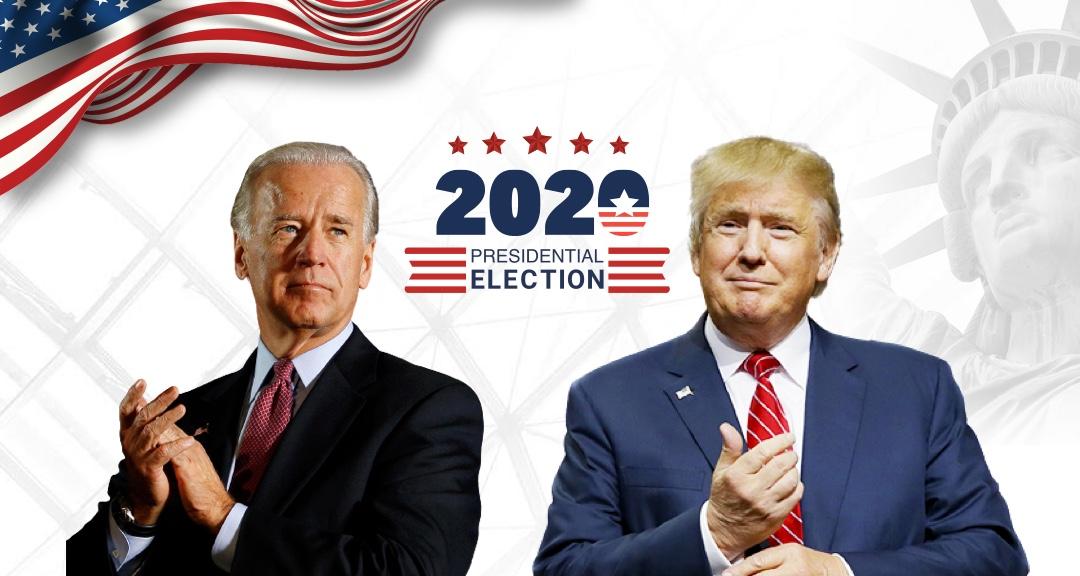 Cập nhật bầu cử Tổng thống Mỹ năm 2020: Joe Biden sắp về đích