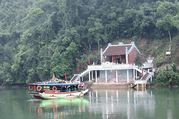 Quảng Ninh có thêm 1 di tích quốc gia tại huyện Ba Chẽ