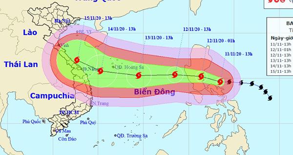 Bão số 13, Tin bão, Tin bão mới nhất, Bao so 13, Tin bao, Tin bao moi nhat, tin bão số 13, tin bao so 13, cơn bão số 13, con bao so 13, dự báo thời tiết bão số 13