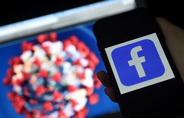 Nhân viên Facebook tiếp tục xin làm việc từ xa tránhdịch Covid-19