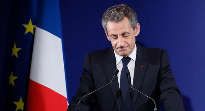 Công tố viên Pháp đề nghị án tù đối với cựu Tổng thống Nicolas Sarkozy