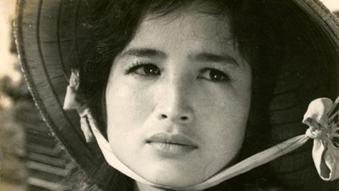 Từ 'cái nôi' sân khấu điện ảnh Việt Nam: Đôi mắt 'có thần' của Trà Giang