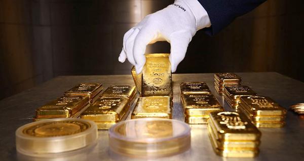 Giá vàng hôm nay 16/12 cập nhật mới nhất diễn biến trên thị trường
