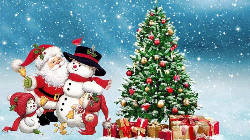Lời chúc Giáng sinh ý nghĩa nhất gửi tới những người thân yêu