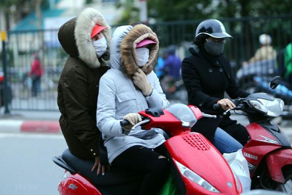 Thời tiết ngày mai, Dự báo thời tiết, Rét đậm rét hại, thời tiết, Không khí lạnh, dự báo thời tiết ngày mai, nhiệt độ ngày mai, nhiệt độ hà nội, nhiệt độ miền bắc