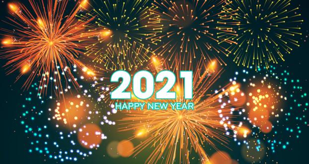 Lời chúc Năm mới. Lời chúc Năm mới 2021. Giao thừa. Lời chúc tết dương lịch  | TTVH online