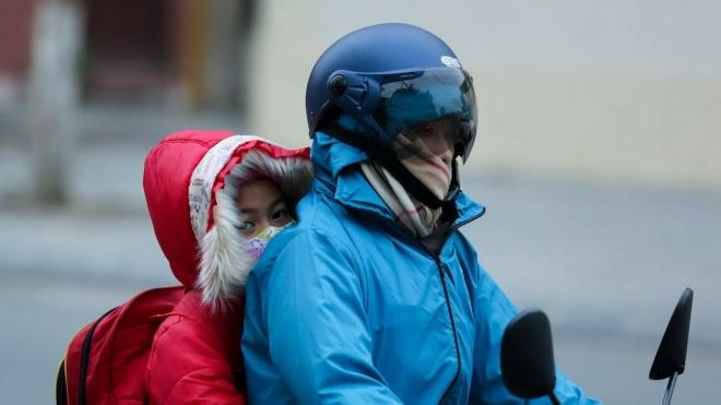 Nhiệt độ hôm nay, Đợt lạnh bao giờ kết thúc, Bao giờ hết lạnh, Bao giờ hết rét, dự báo thời tiết, thời tiết hôm nay, hôm nay học sinh có được nghỉ học, rét đậm rét hại