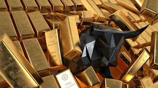 Giá vàng hôm nay 27/1 cập nhật mới nhất diễn biến thị trường