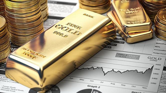 Giá vàng hôm nay 1/2 cập nhật mới nhất diễn biến thị trường