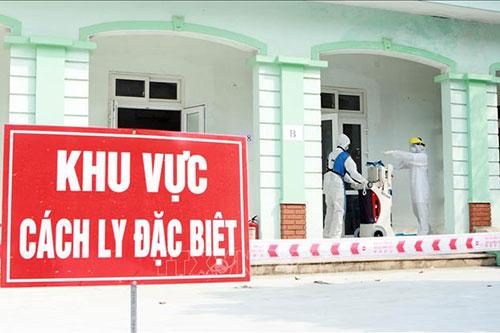 Sáng 1/2, ghi nhận thêm 2 ca mắc Covid-19 tại Hà Nội
