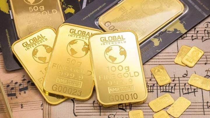 Giá vàng hôm nay 18/2 cập nhật diễn biến mới nhất thị trường