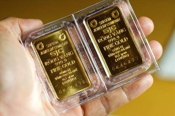 Giá vàng hôm nay 24/2 cập nhật diễn biến mới nhất thị trường