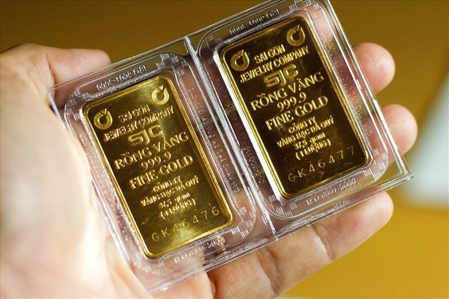 Giá vàng hôm nay 6/2 cập nhật mới nhất diễn biến thị trường