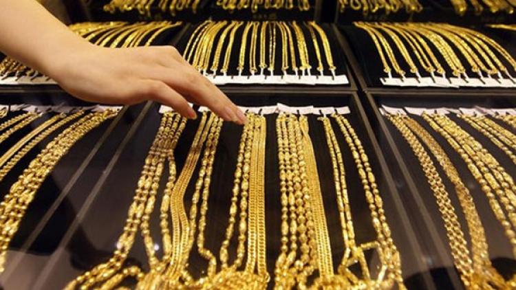 Giá vàng hôm nay 2/3 cập nhật diễn biến mới nhất trên thị trường