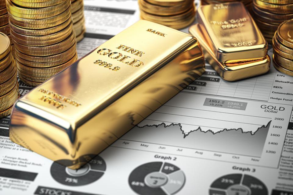 Giá vàng hôm nay 12/3 cập nhật diễn biến mới nhất trên thị trường