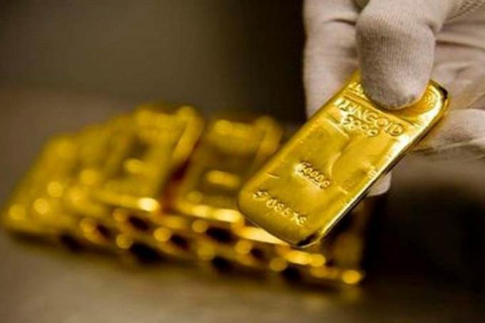 Giá vàng hôm nay 29/4 cập nhật diễn biến mới nhất thị trường