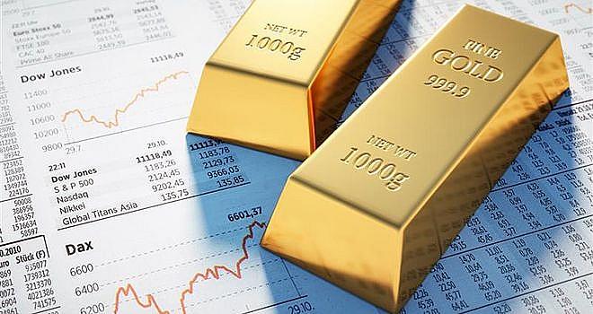 Giá vàng hôm nay 1/5 cập nhật diễn biến mới nhất trên thị trường