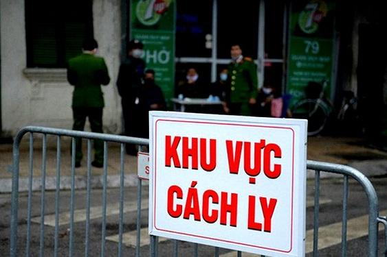 Tạm đình chỉ chức vụ Bí thư Đảng ủy, Giám đốc Hacinco đối với ông Nguyễn Văn Thanh
