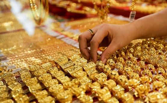 Giá vàng hôm nay 1/6 cập nhật diễn biến mới nhất thị trường