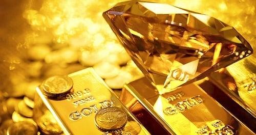 Giá vàng hôm nay 5/6: Cập nhật diễn biến mới nhất trên thị trường