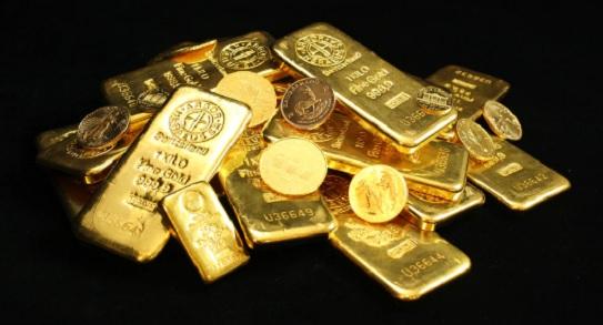 Giá vàng hôm nay 1/9: Cập nhật diễn biến mới trên thị trường